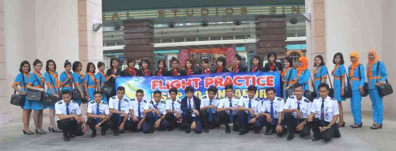 Trik Jitu Jadi Staff Penerbangan di Bandara Indonesia
